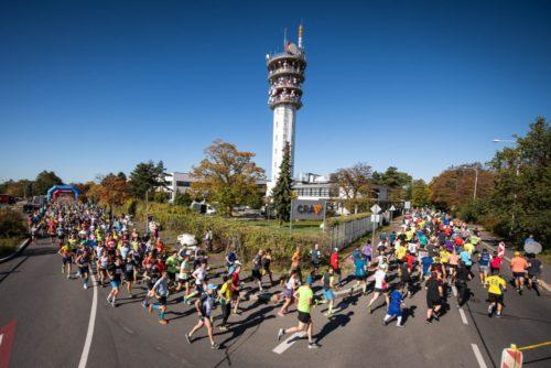 Běžecký seriál RunTour zažil letos velmi úspěšnou sezónu a pro rok 2020 mění generálního partnera!