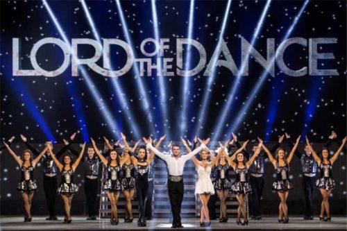 Lord of the Dance oslavují 25 výročí jubilejním turné