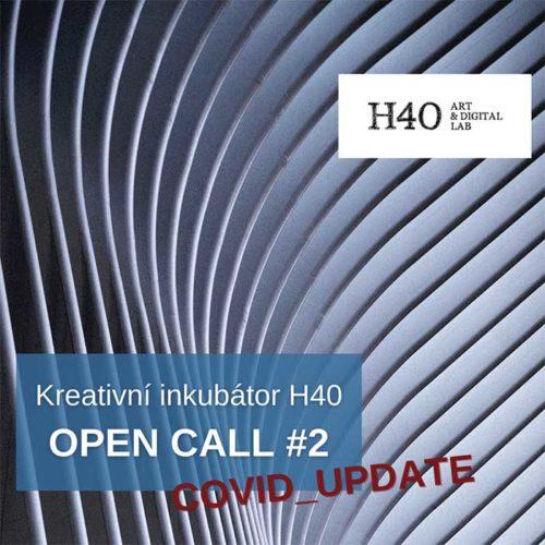Dříve chladnička masa, dnes zázemí pro start-upy a umělce H40 Art&Digital Lab
