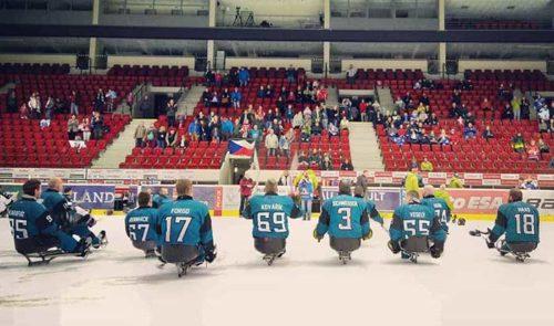 Para hokejová liga předčasně ukončila tuto sezónu!