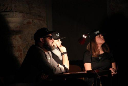 Zažijte divadelní dobrodružství v pražských ulicích a propadněte se do doby stavovského povstání