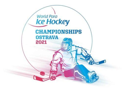 Para hokejový šampionát v Ostravě mění termín konání. Mistrovství světa se uskuteční o měsíc později